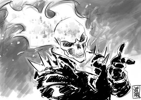GhostRider DSC