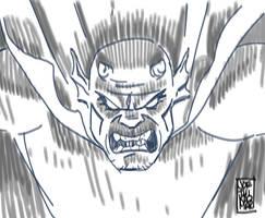 The Demon DSC2021