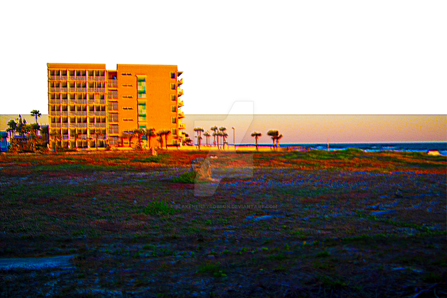 Daytona Beach Public Access