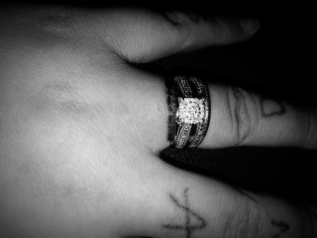 Ring by Sandulf315