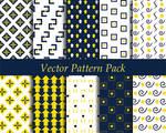 Unic Vector Pattern Legion