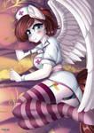 Nurse.^^
