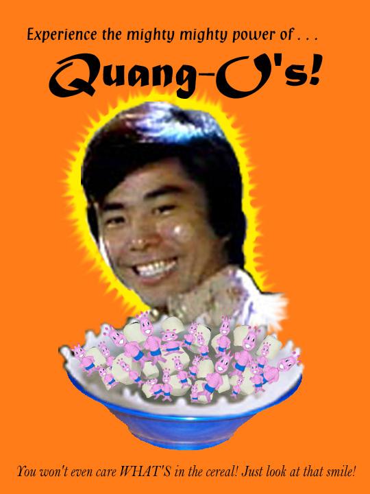 Quang O S Cereal By Terebikun On Deviantart
