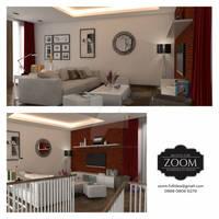 Mertilang - Living Room - 2015