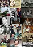 Happy Birthday, Walt Disney