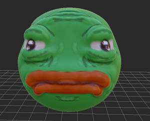 someone asked for a pepe