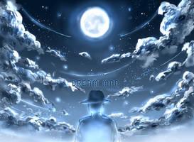 Dream Man by sine-ek