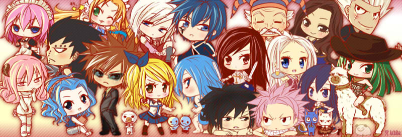 1000+ images about Chibi Fairy Tail on Pinterest   Fairy ...  1000+ images ab...