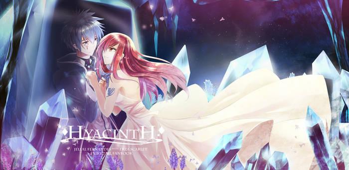 Fairy Tail - Hyacinth (Jellal X Erza)