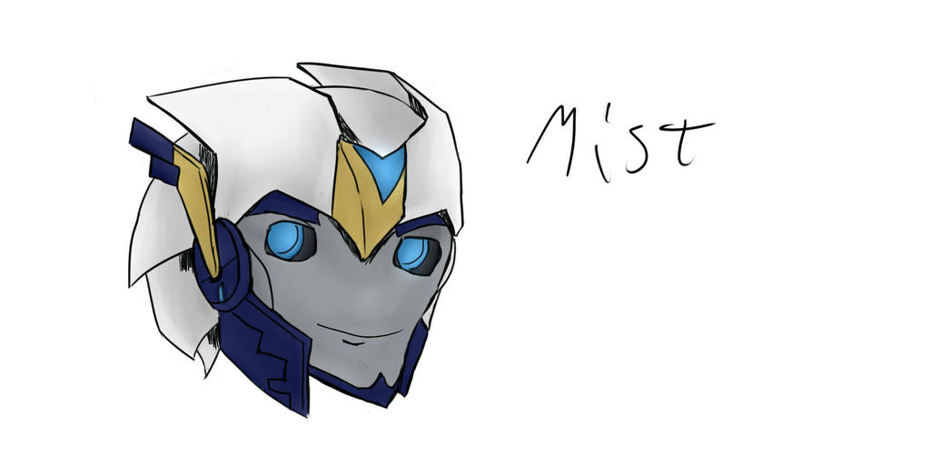 Mist by beautyamber12