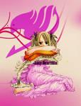 Lady Lucy Heartfilia