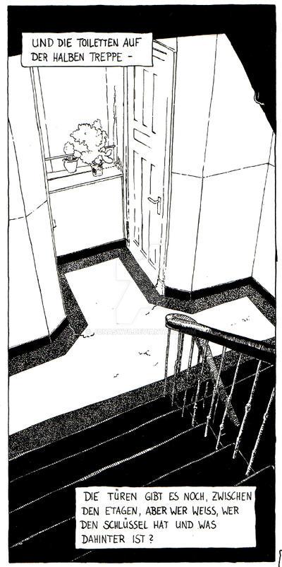 Stairway by JonasW78