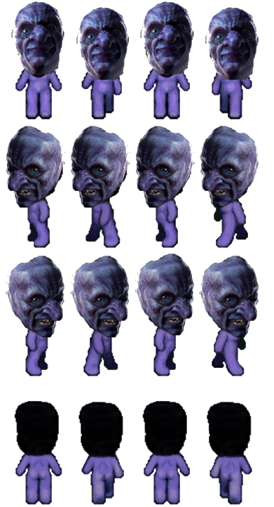 Ao Oni Ver 2 0 By Aooniworld99 On Deviantart