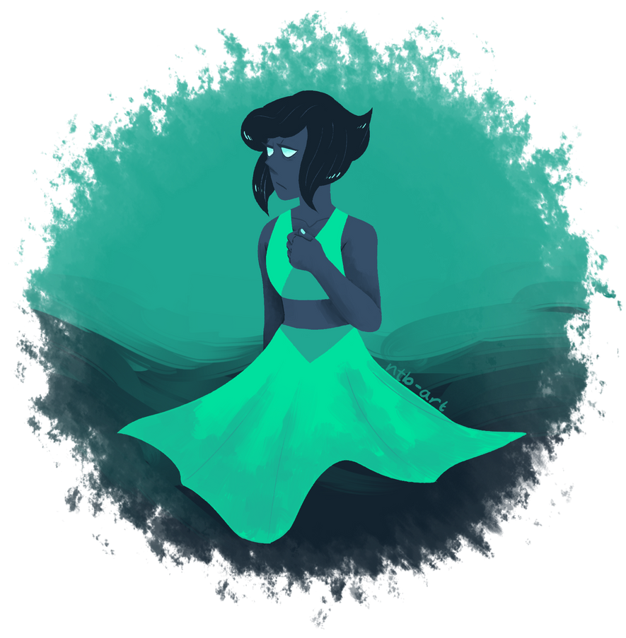 take her home Lapis belongs to the SU Crew