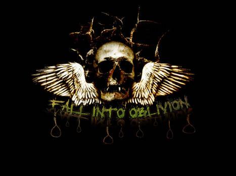 Fall into oblivion