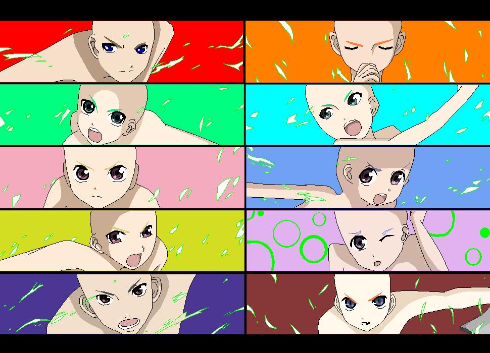 Base 17:  Fight by Pixel--Twins