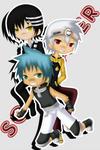 SE: The Boys