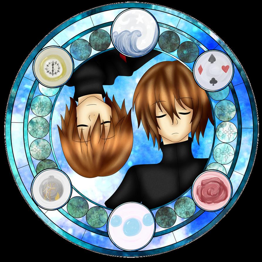 OD: Stained Glass by Nozuki