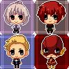 Pixel Icons by Nozuki