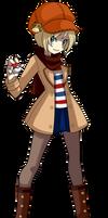 Pokemon Trainer Nozu