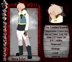 Noxlic by Nozuki