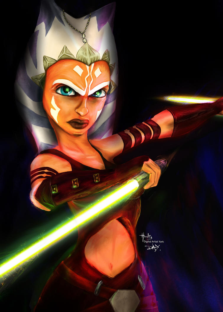 Ahsoka tano images sexy photo
