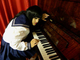 Kanon and the piano