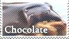 Choco stamp by Lebannehn