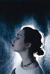 frozen by auroille