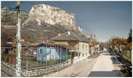 1031 Kunino, Bulgaria by CUBICcube