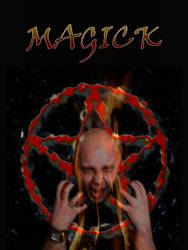 Magick by daliscar