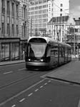 Last tram to Hucknall by daliscar