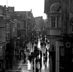 Leicester in the Rain by daliscar