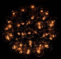 Lights by daliscar