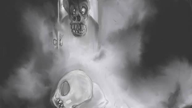 Monstro Bedtime