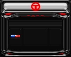 TCG website layout