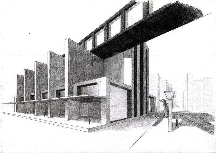 Architecture Drawing Home Design Ideas Murphysblackbartplayers Com