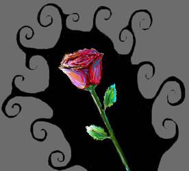 Rose by Binkatron5000
