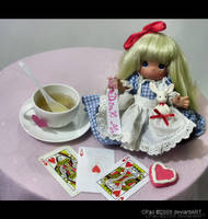 Doll Alice by CPao