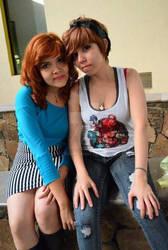 Sisters YinYang