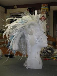 Head Dress 5
