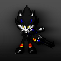 Sly the Wolf *Mercenary of Justice* Bio by SpiketheFlamehog