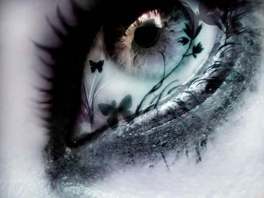 eyes in love by girlsmiled