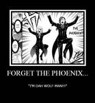 Forget the Phoenix