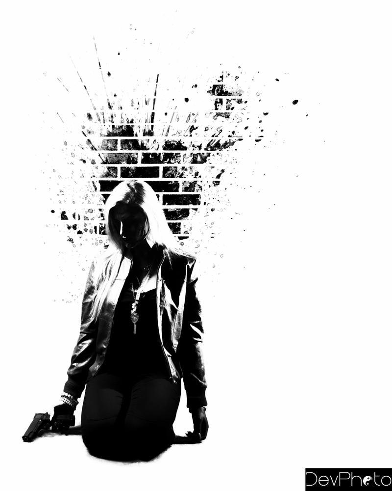 Killshot Noir by Debirukai