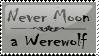 Stamp: Mooning