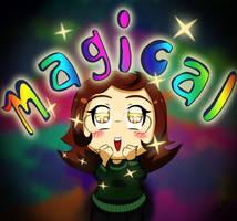 ...Magical...