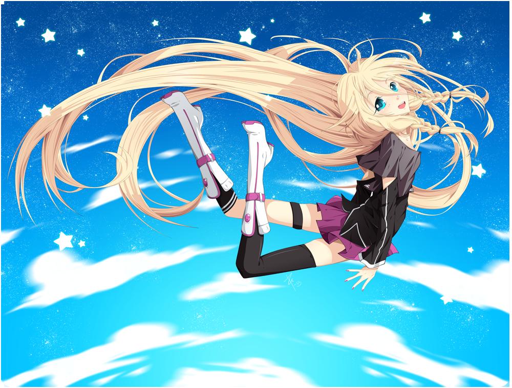 IA: ARIA ON THE PLANETES by lEdogawa