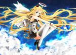 SeeU again little Angel