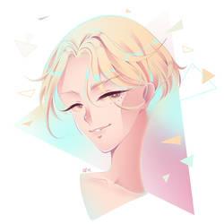 Pastel by lEdogawa